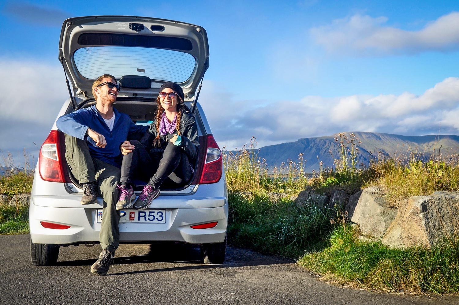 Where To Rent A Car >> Ultimate Guide To Renting A Car In Iceland Two Wandering Soles