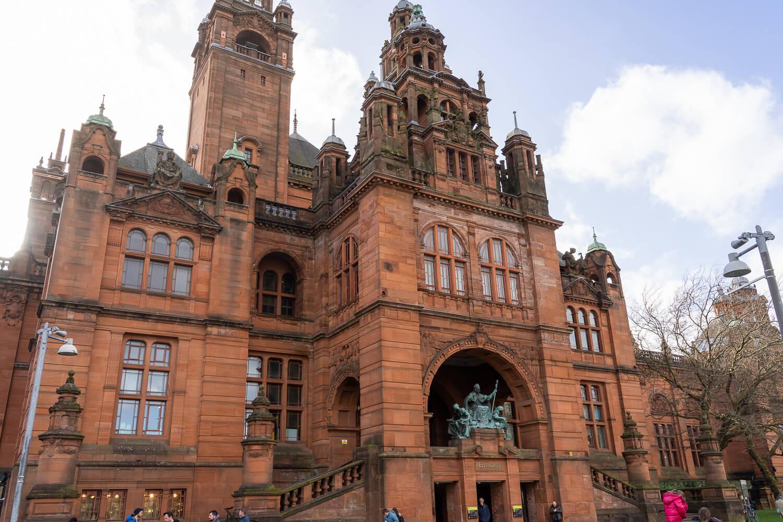 Scotland Travel Tips Glasgow