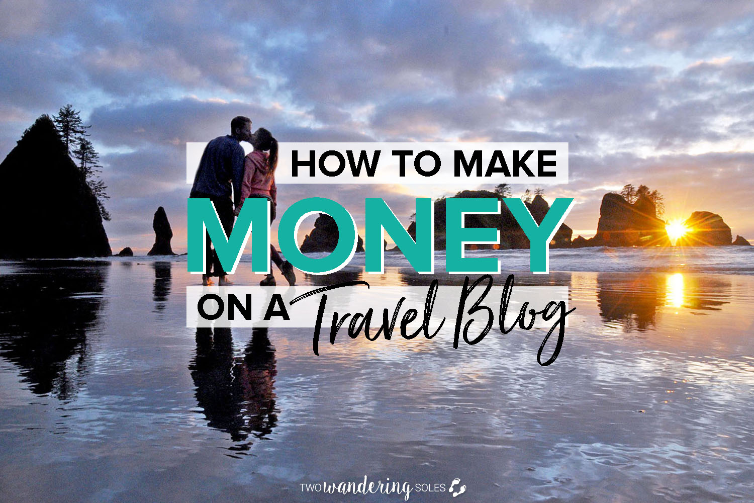 How to Make Money on a Travel Blog