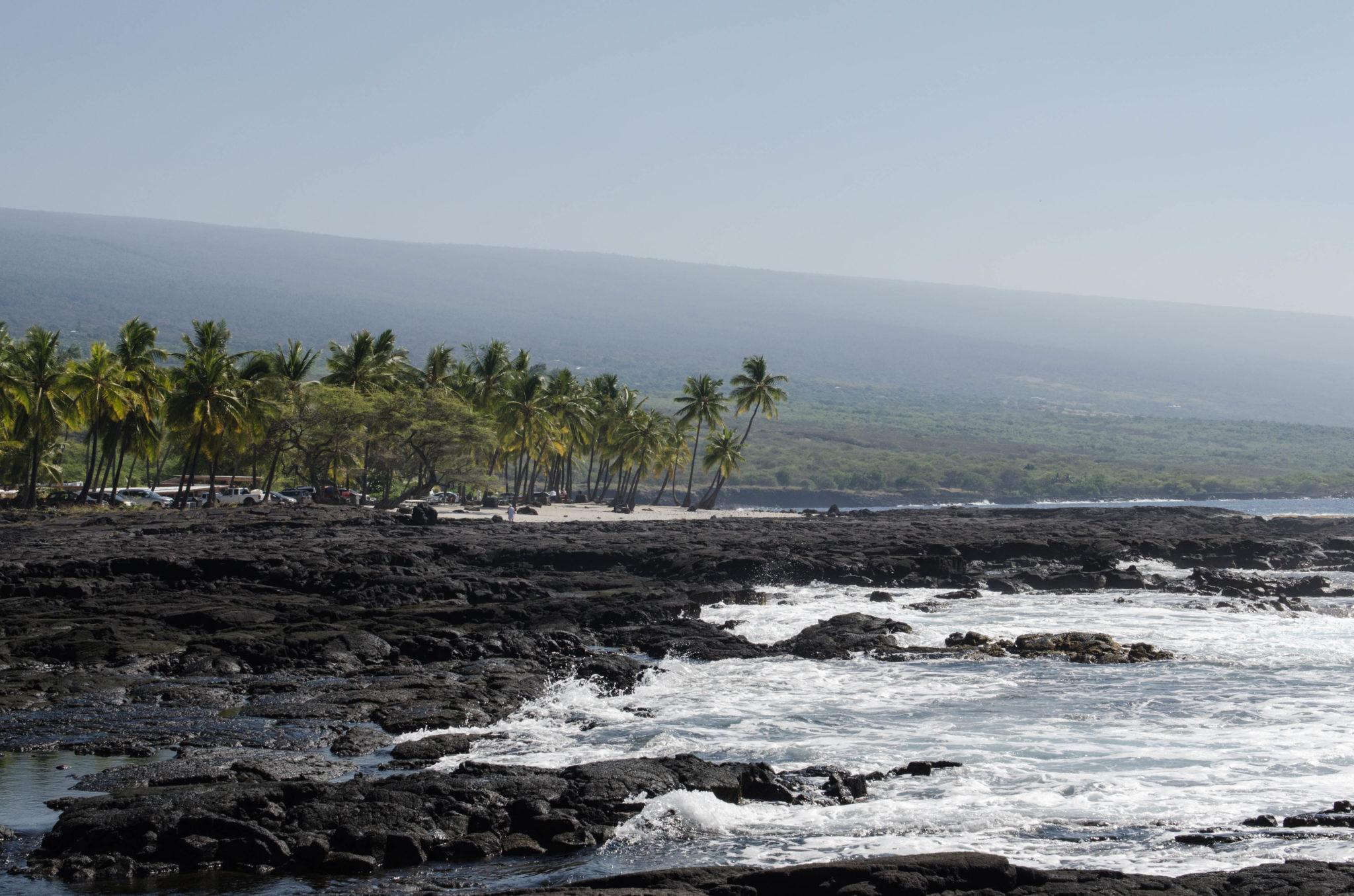 Big Island & Volcano National Park