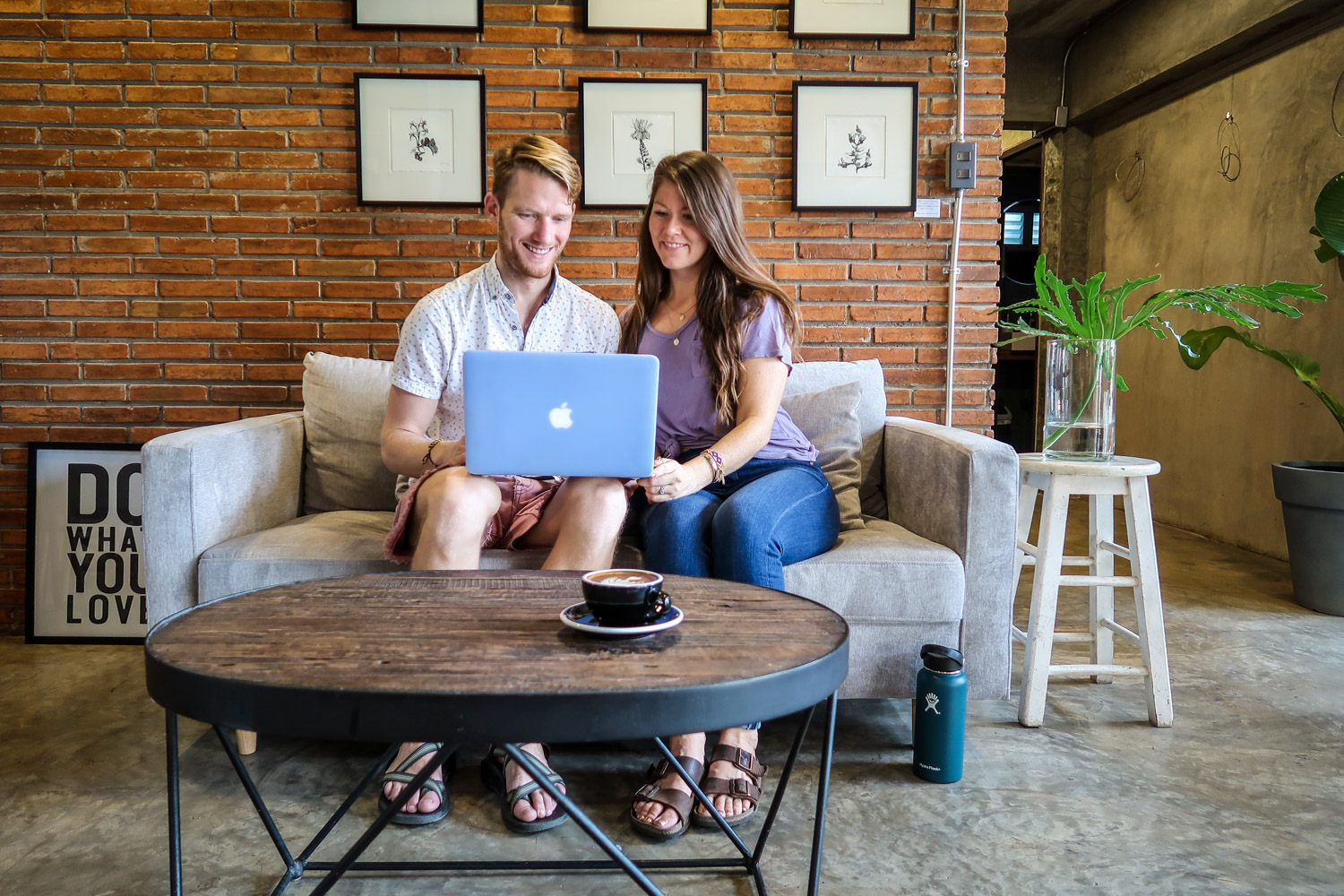 Chiang Mai Digital Nomad Guide Coffee Shops
