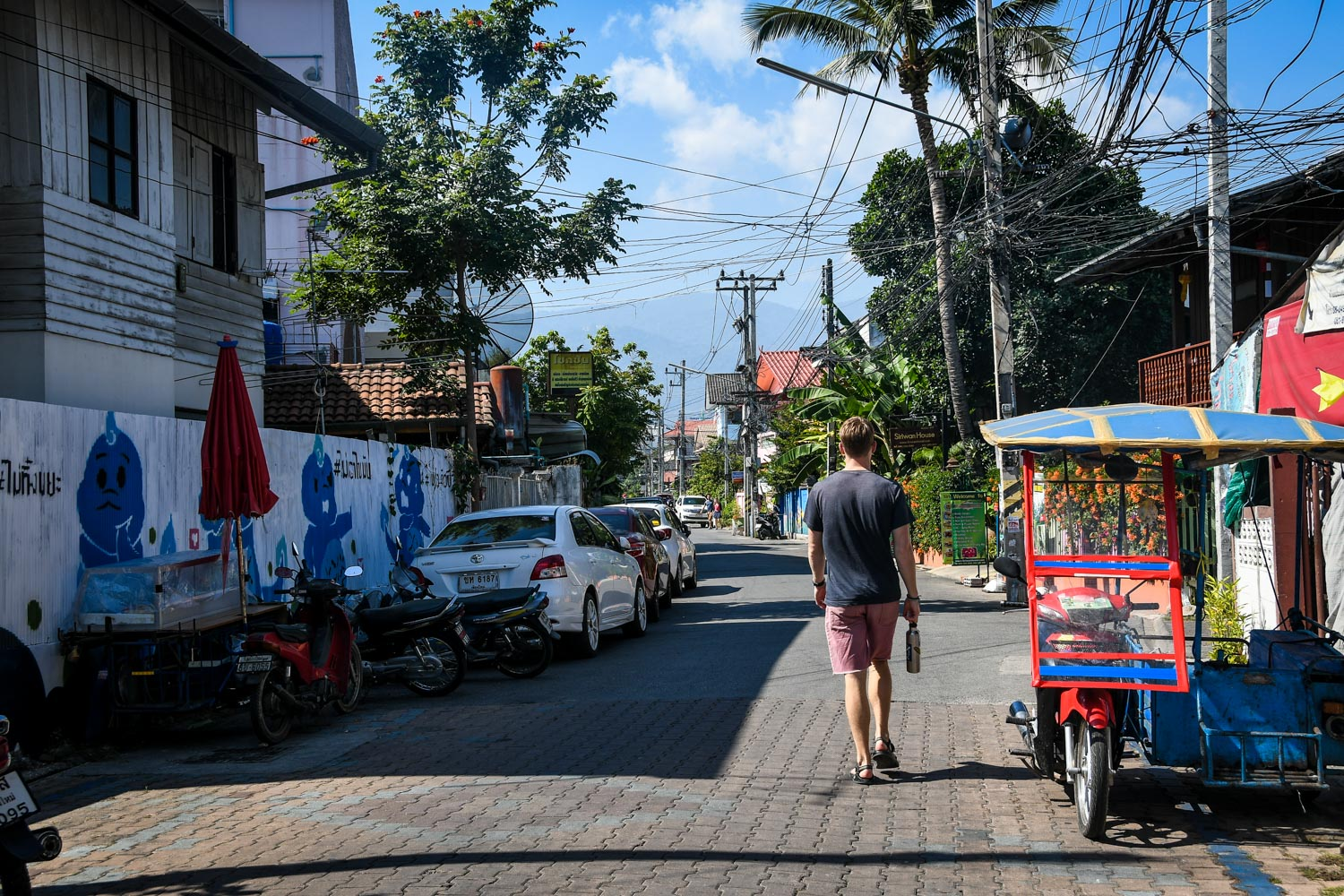 Chiang Mai Digital Nomad Guide