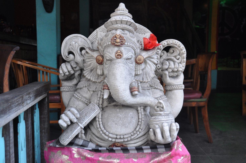 Bali Ubud culture