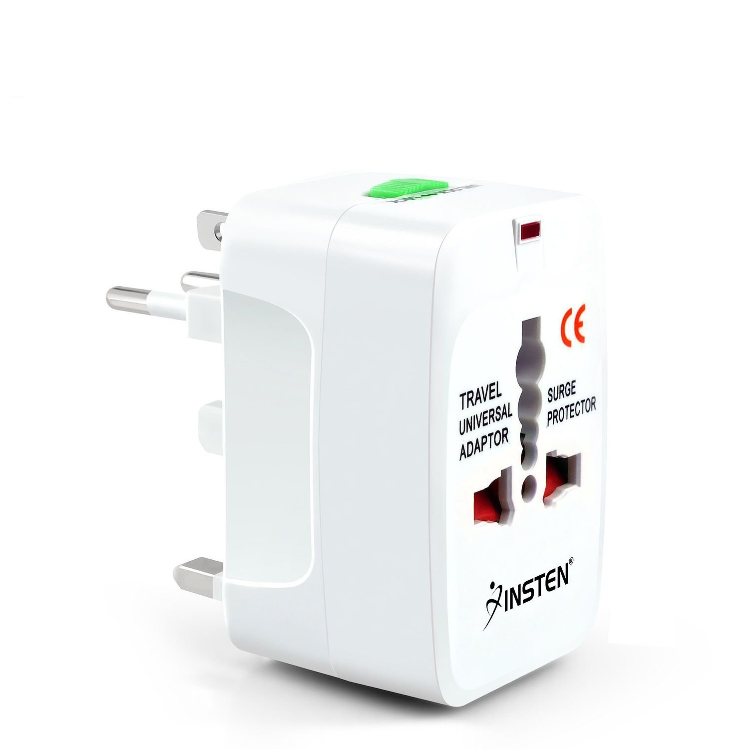 Universal Outlet Adapter