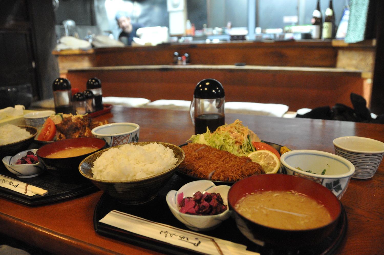 Tonkatsu Pork Katsu Japan Foods