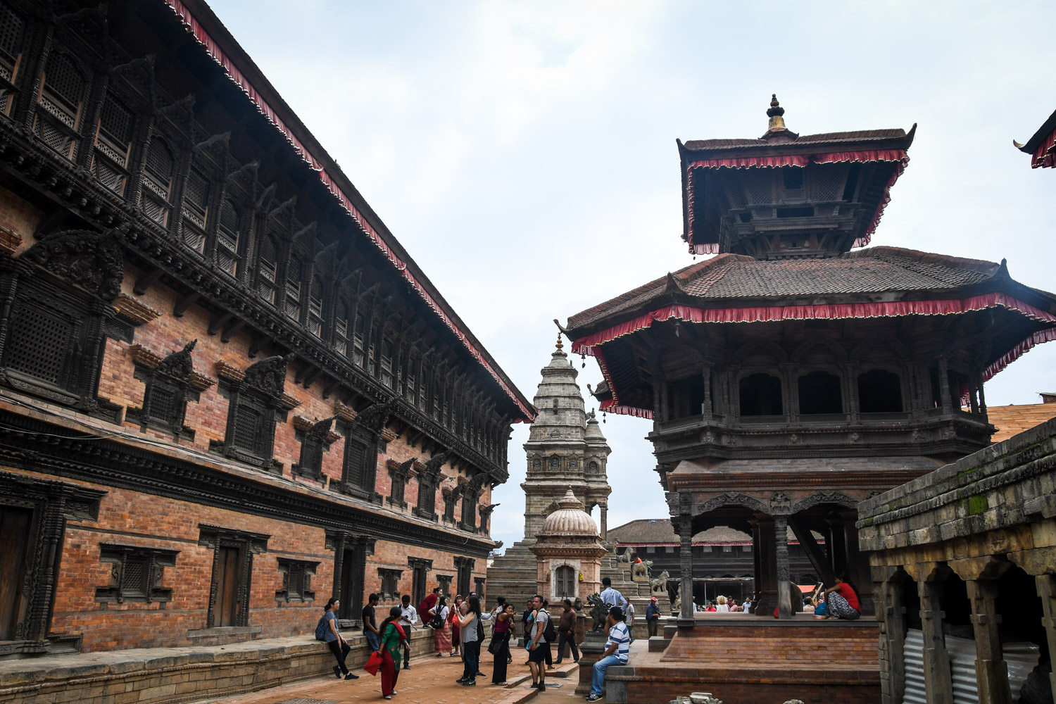Things to Do in Nepal Durbar Square Bhaktapur