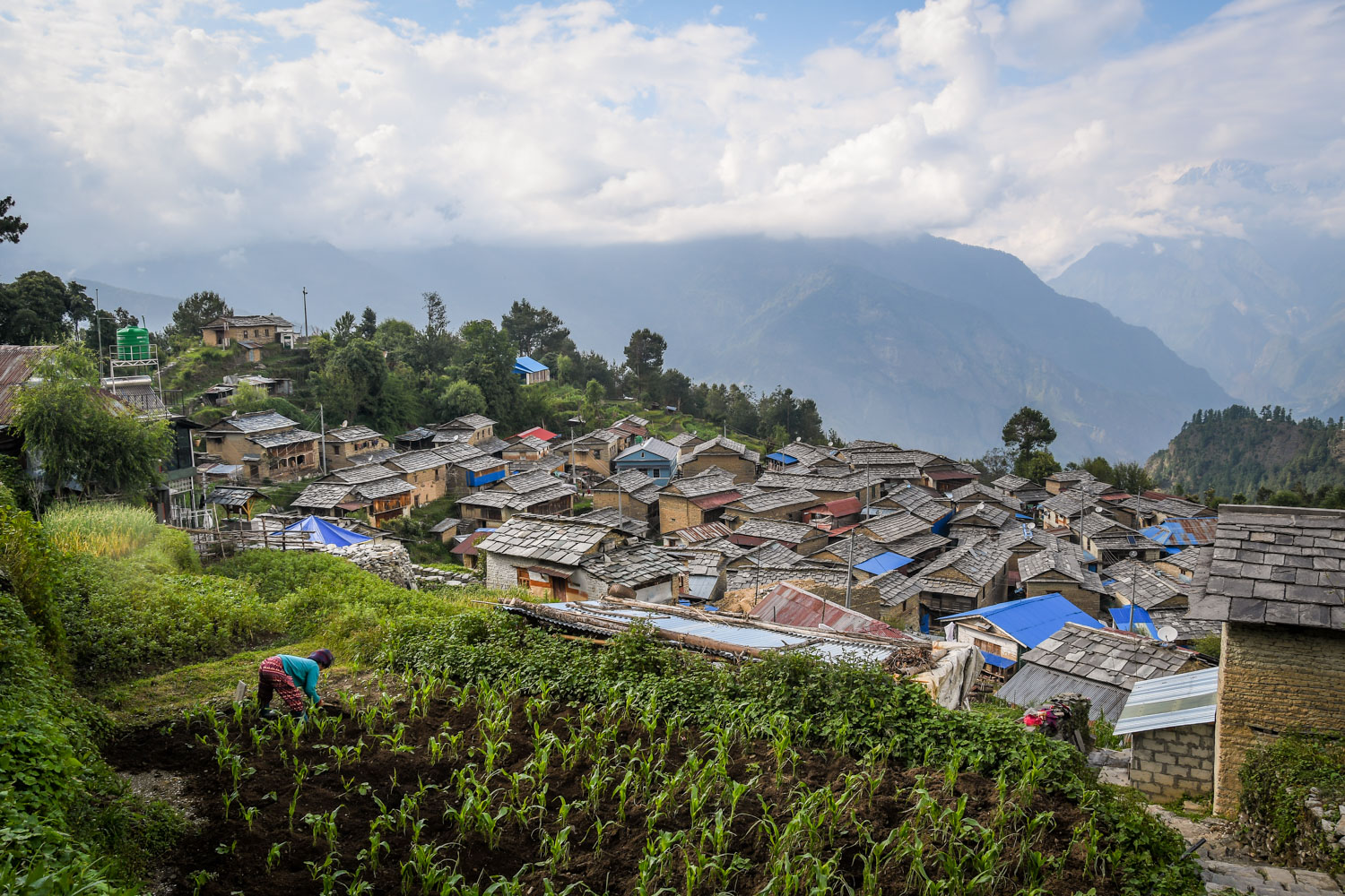 Things to do in Nepal Homestay