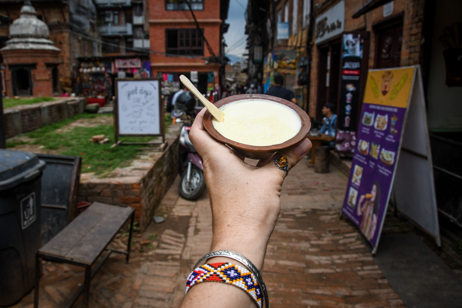 Things to do in Nepal Bhaktapur