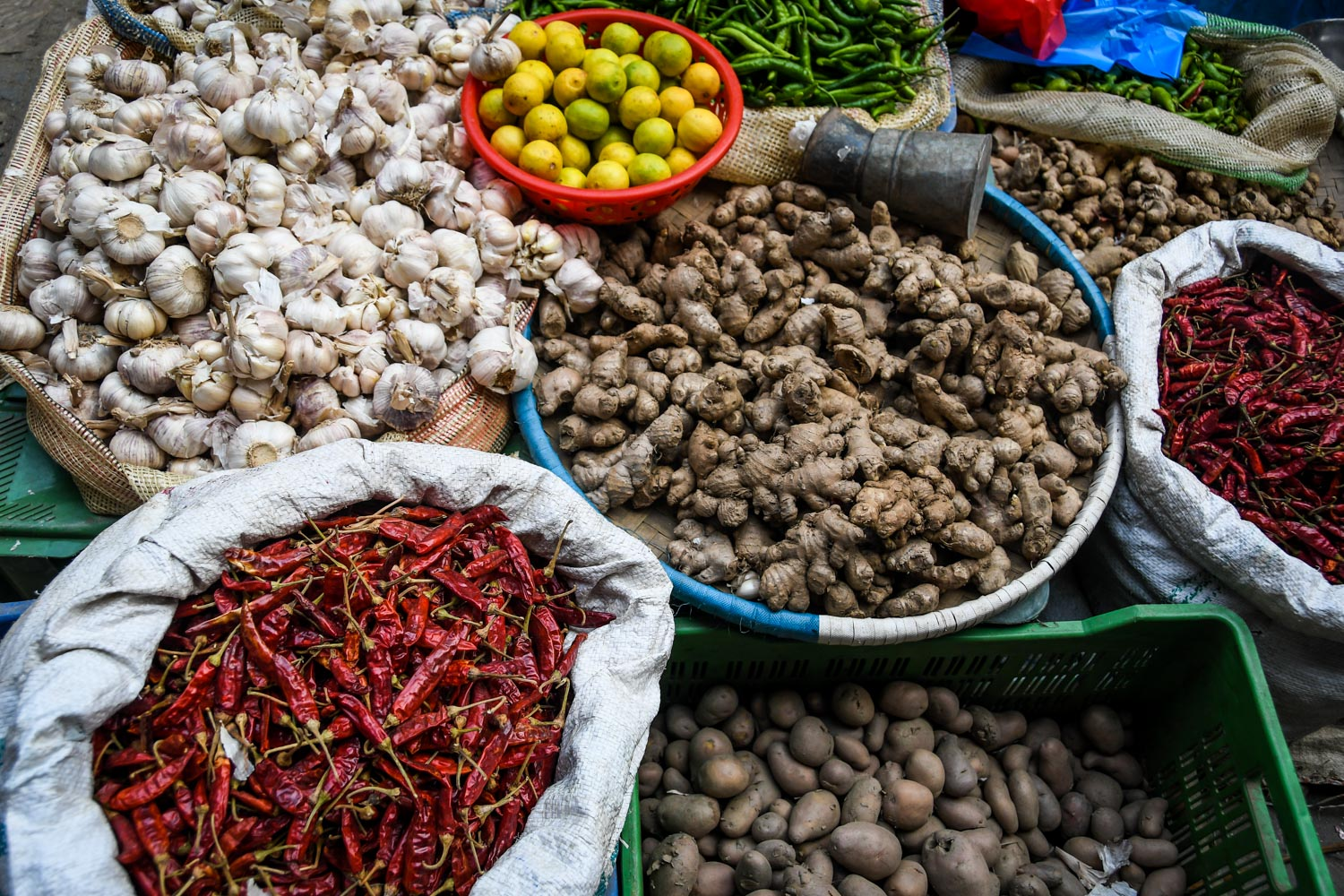 Things to do in Nepal Food Tour Cooking Class