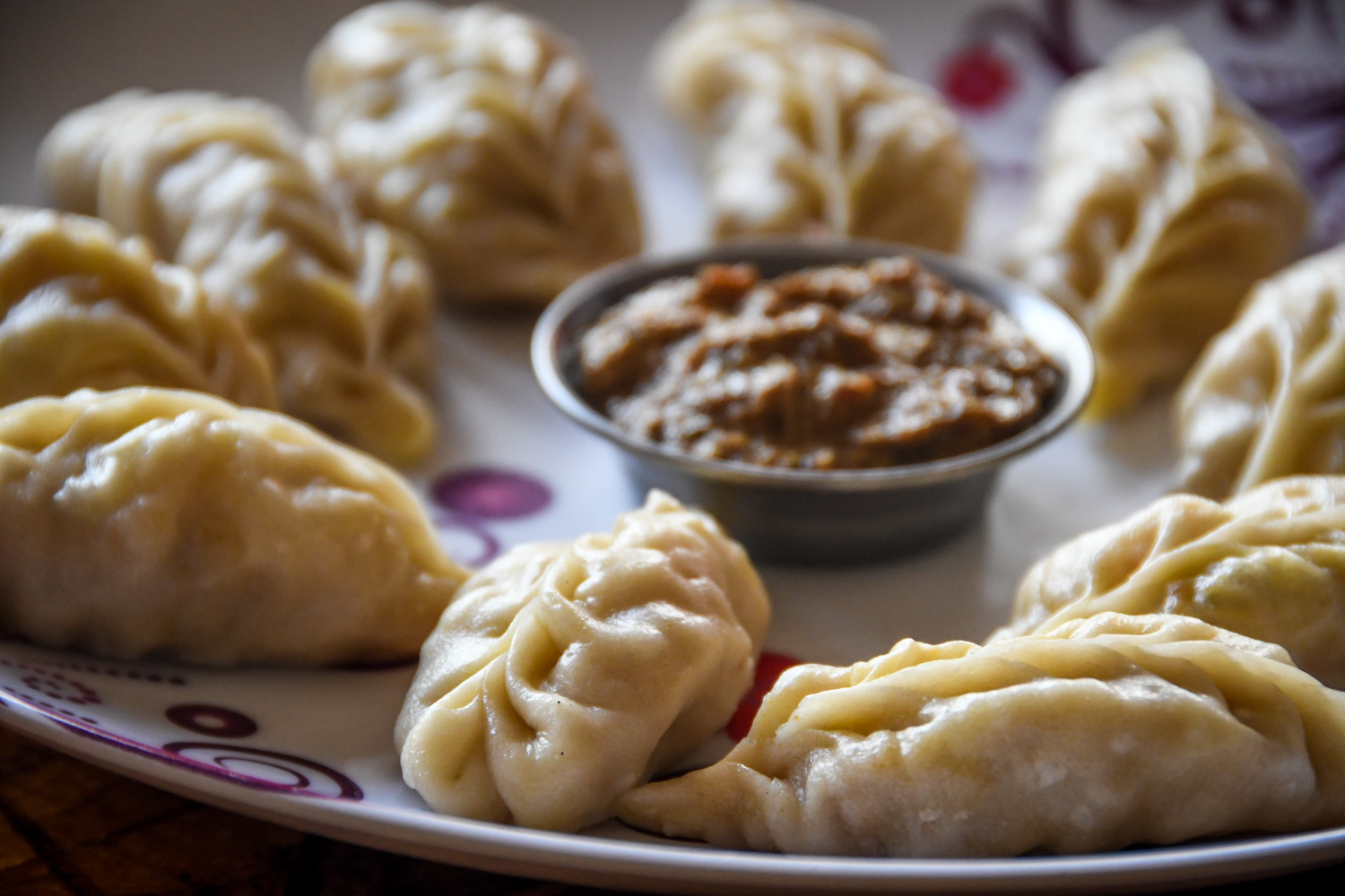 Nepal Travel Guide Momos Nepalese Food