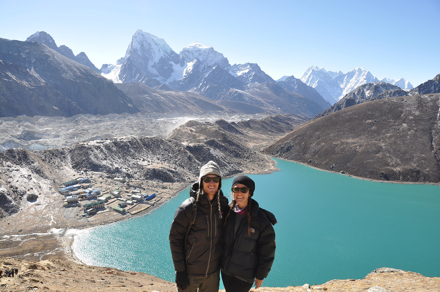 Nepal Travel Guide Trekking Clothes