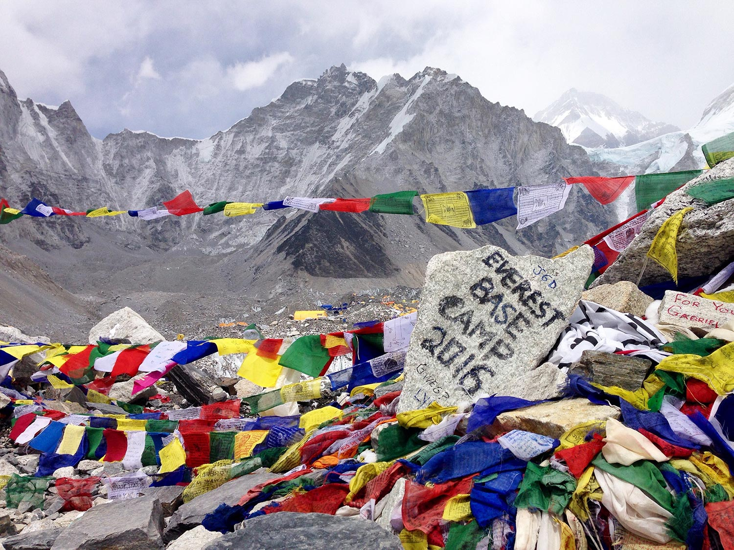 Nepal Travel Guide EBC Everest Base Camp