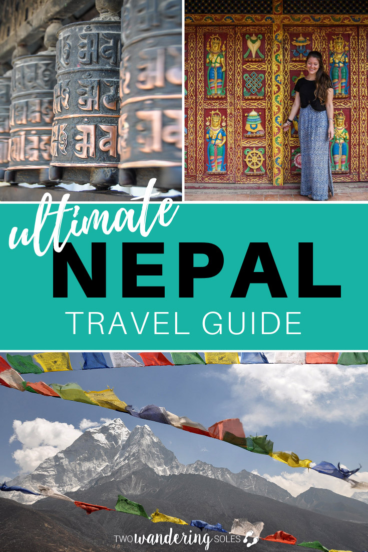Ultimate Guide to Nepal: Everything you need to know on for your first trip to Nepal