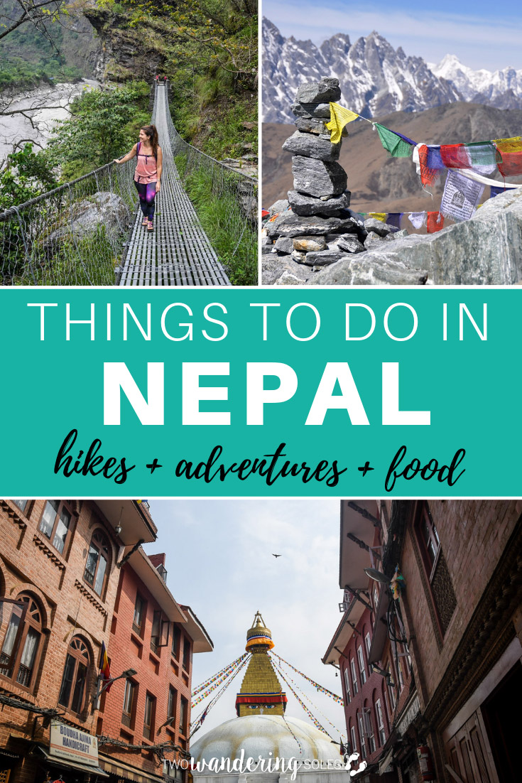 10 Best Things to Do in Nepal: Hikes, Adventure, Food