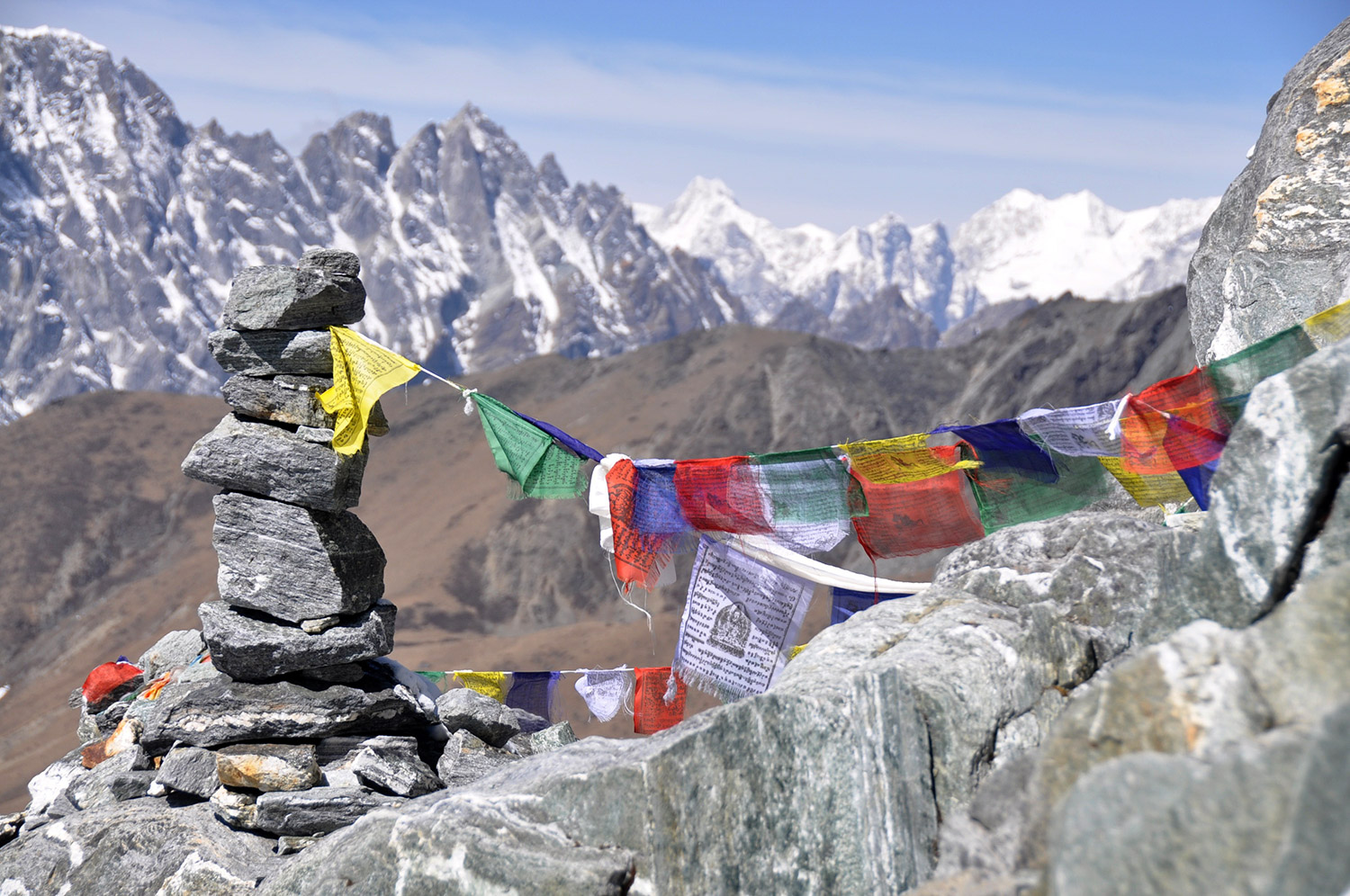 Nepal Travel Guide Trekking