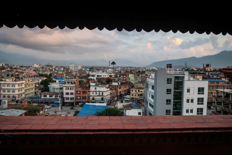 Nepal Travel Guide Kathmandu