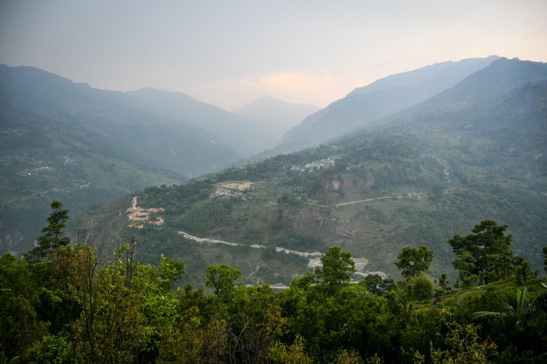 Mohare Danda Trek Viewpoint Day 1