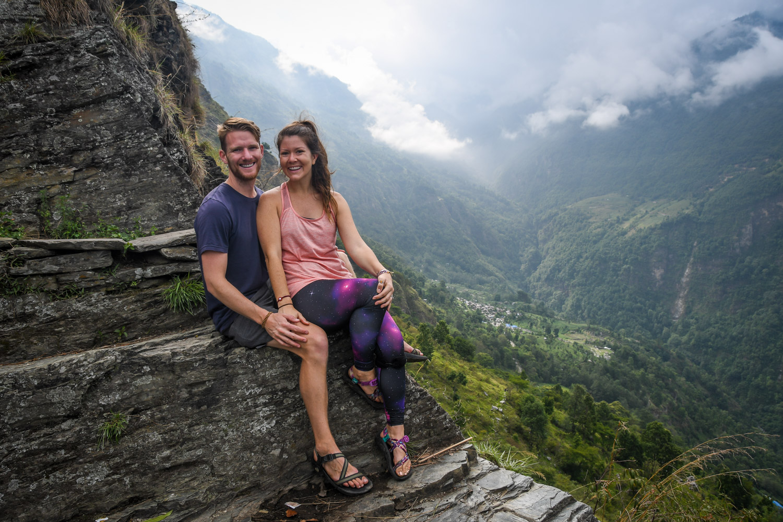 Mohare Danda Trek Viewpoint Day 5