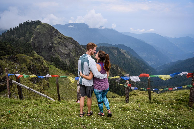 Mohare Danda Trek Packing List Trekking Clothes