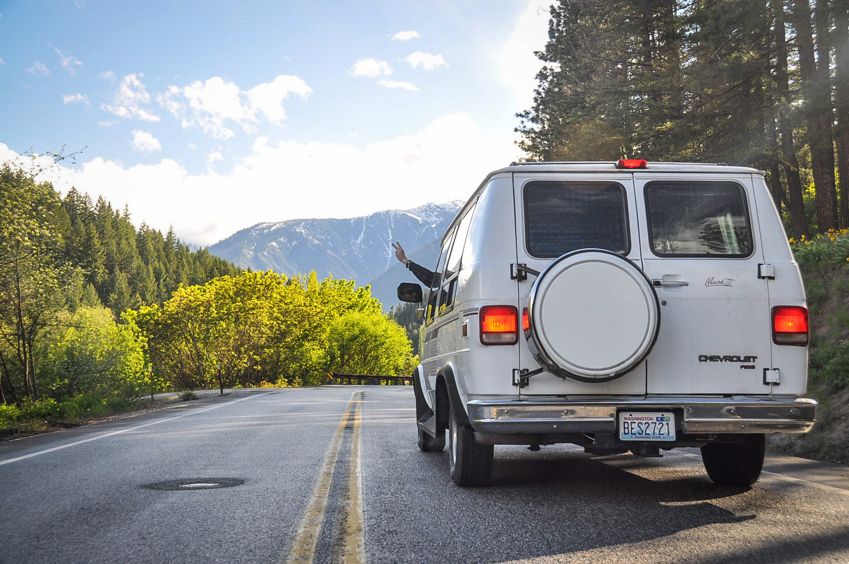 Road Trip Planner Tips Campervan