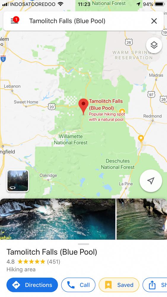 Road Trip Planner Google Maps Blue Pool