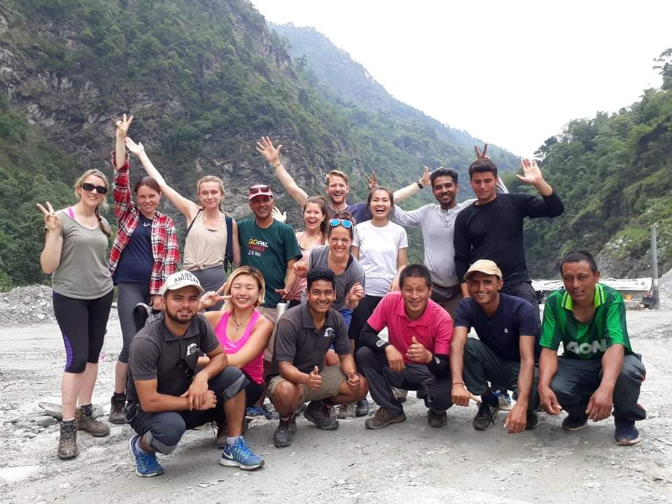 Travel Blogging Income Report May 2019 Two Wandering Soles Nepal Trekking