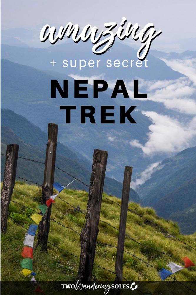 Mohare Danda Trekking Guide Nepal: Amazing + Super Secret Nepal Trek