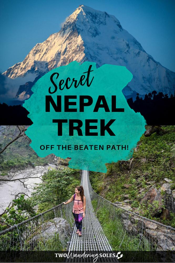 Mohare Danda Trekking Guide Nepal: Secret Nepal Trek that's off the Beaten Path!
