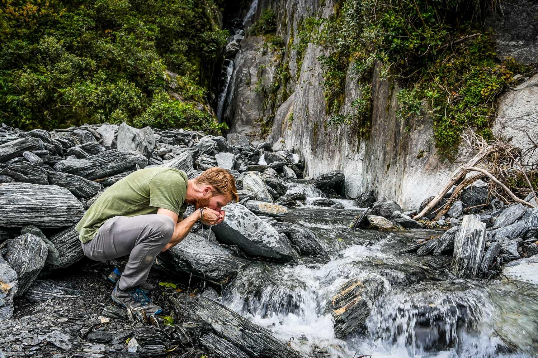 New Zealand Campervan Road Trip Tips
