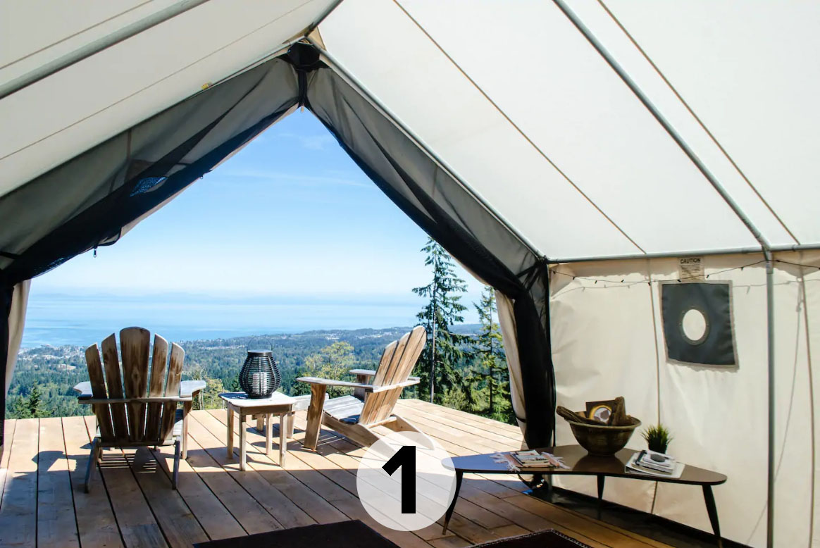 Olympic National Park Lodging Airbnb