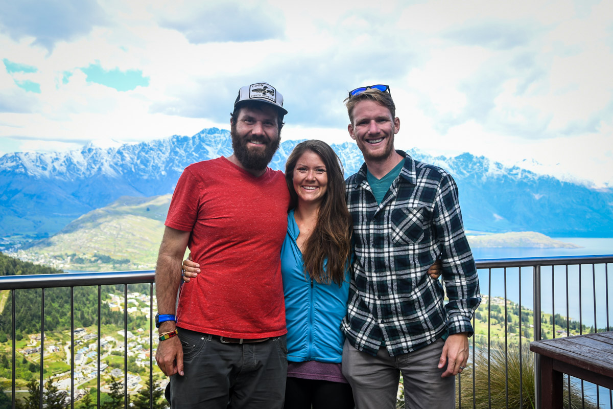 New Zealand Working Holiday Visa: Everything You Need to