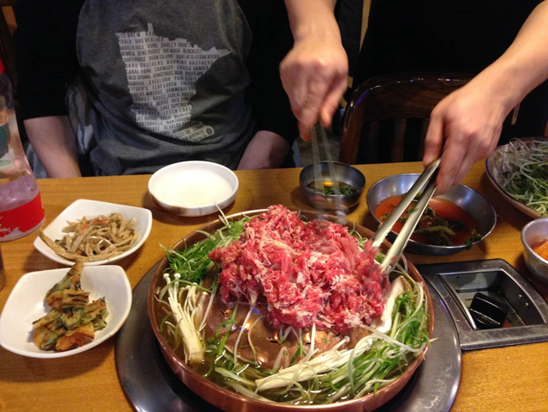 Bulgogi Korean Foods to Try