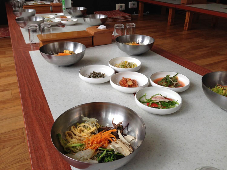Korean Barbecue Ssam Gyeupsal Korean Foods to Try