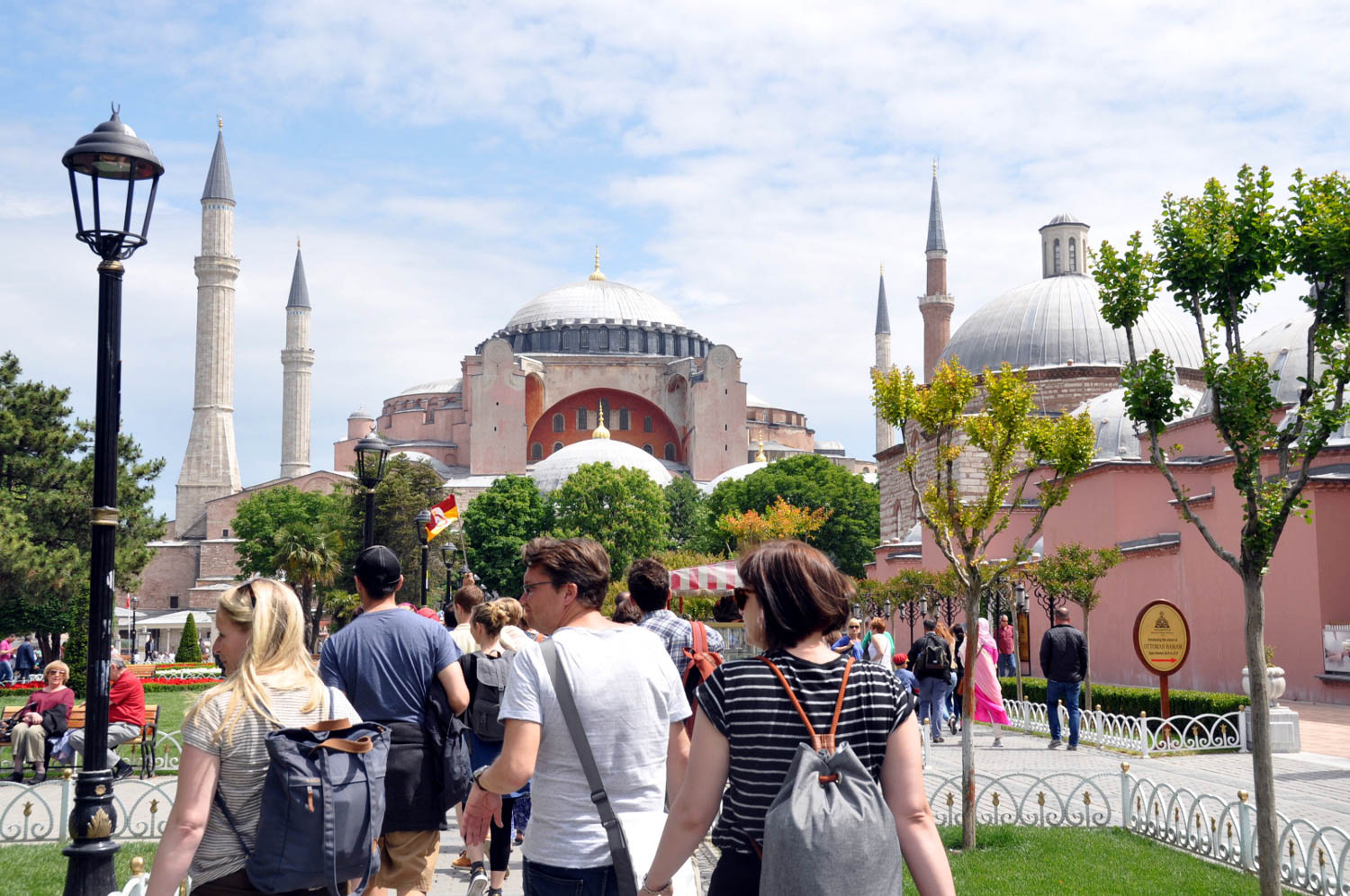 Things to Do in Istanbul | Free Walking Tour