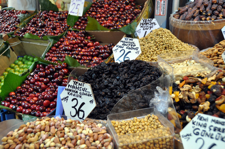 Bazaar Things to Do in Istanbul