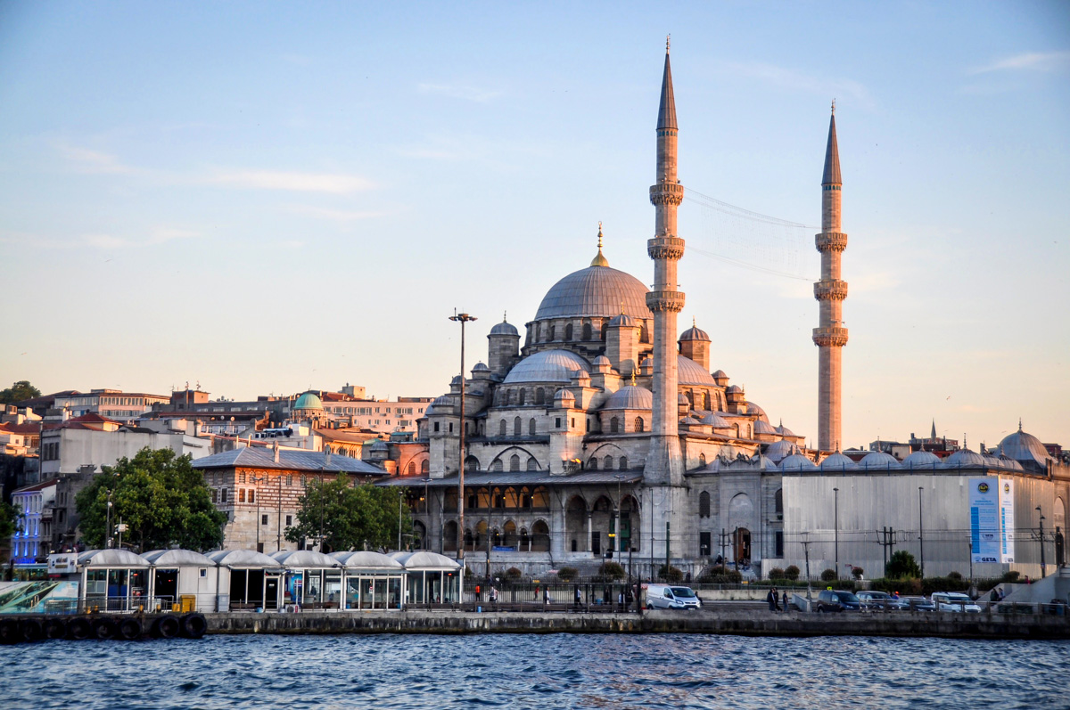 Epic Places to Visit in Turkey: Istanbul