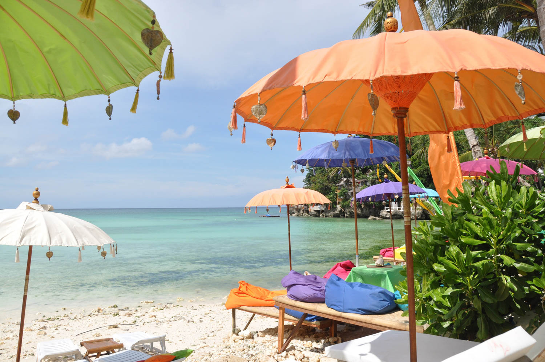 Boracay Beach Bar