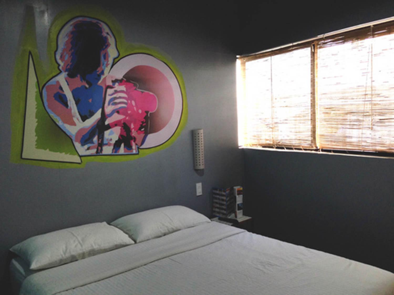 MNL Beach Hostel Boracay Philippines