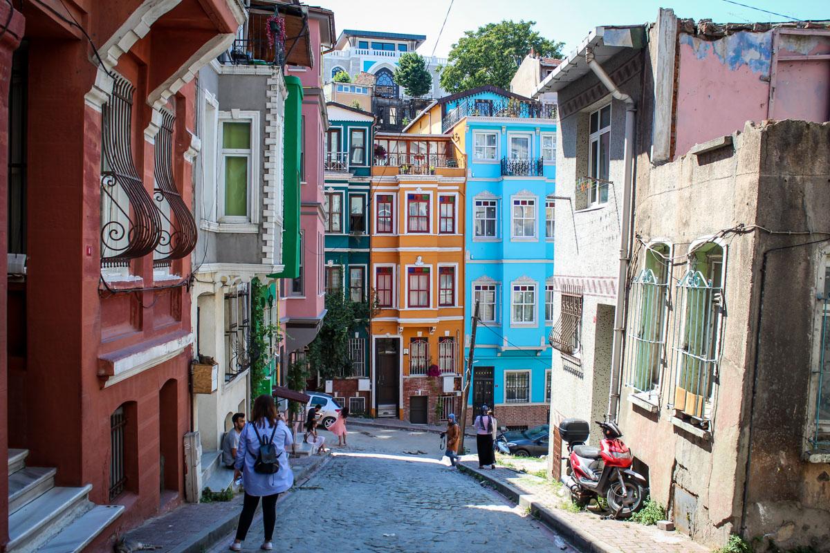 Things to Do in Istanbul | Fener & Balat Neighborhood