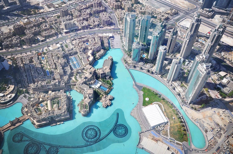 Countries to Teach English UAE