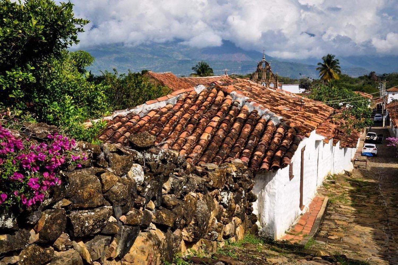 Sustainable Travel Barichara colombia