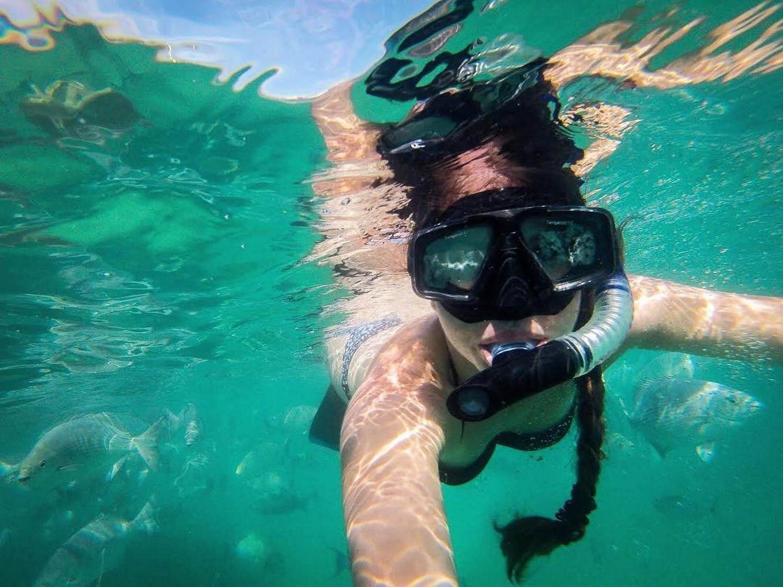 Sustainable Travel Baja Peninsula Mexico