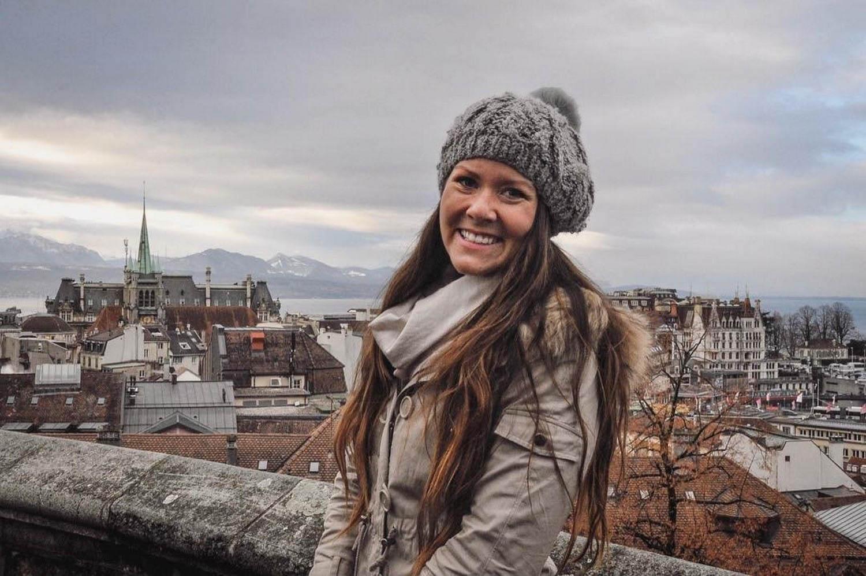 Switzerland Sustainable Tourism
