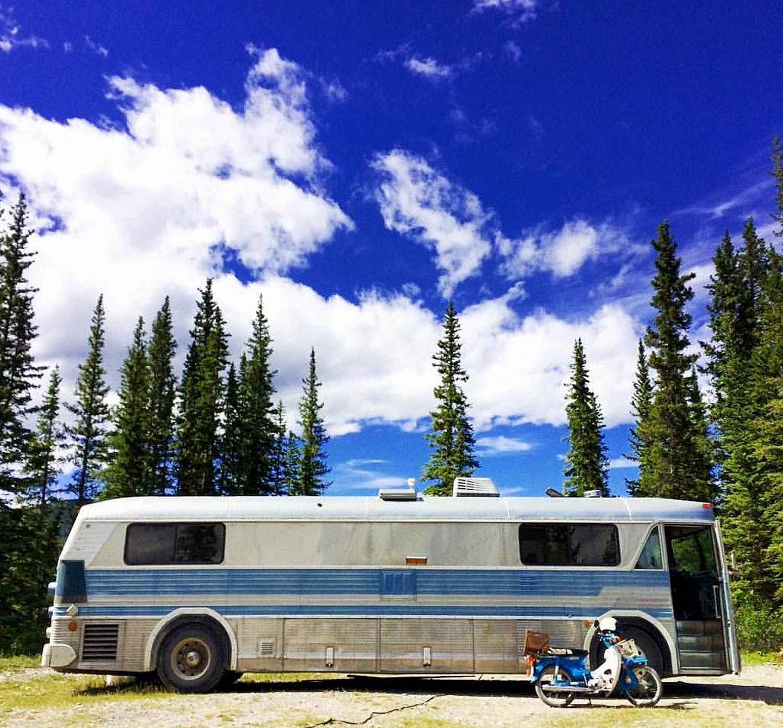 Campervan Expert Boreal Folk