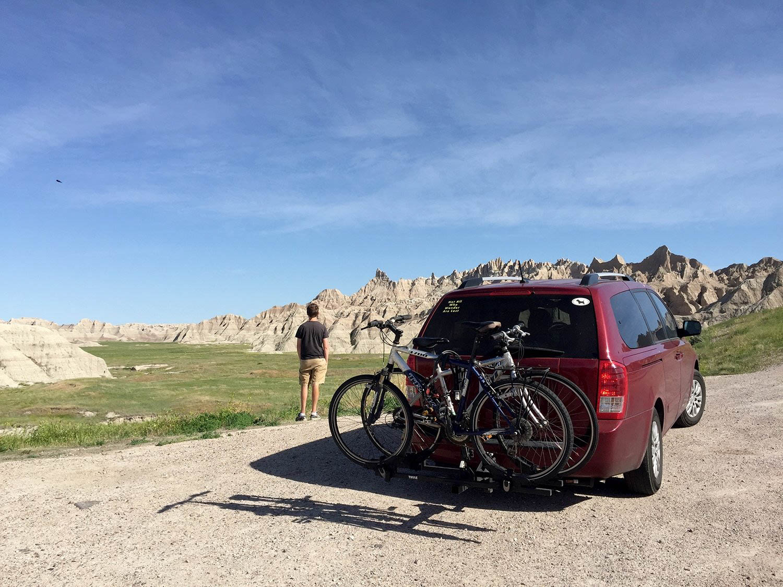 Campervan Experts Nomads with a Van