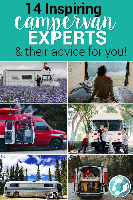Campervan Experts