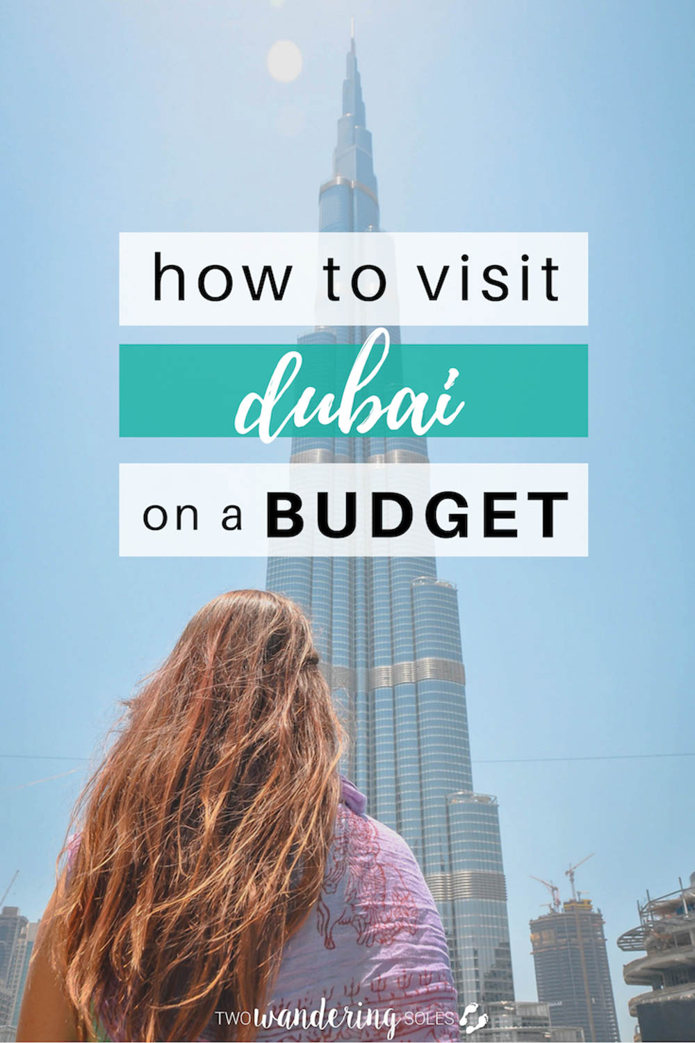 How To Visit Dubai on a Budget