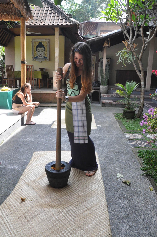 Bali Entertainment Budget