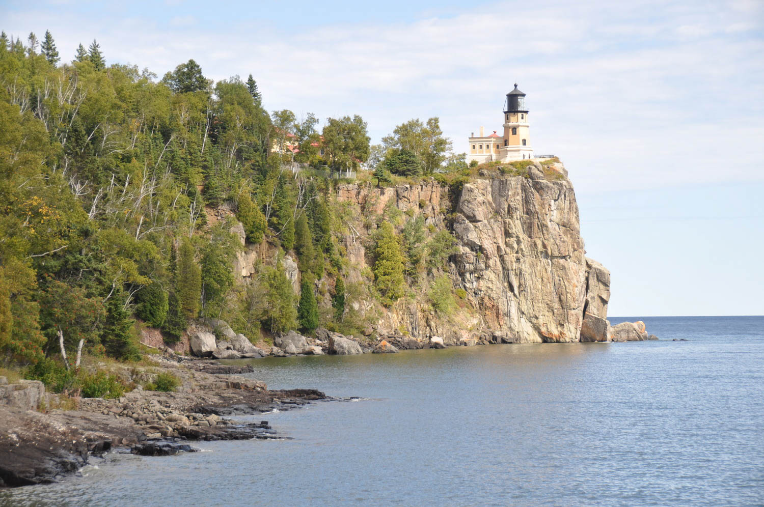 Split Rock Lighthouse Love Letter to Minnesota