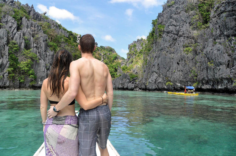 El Nido Palawan Philippines Things to Do